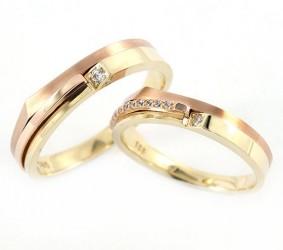 은반지 silver couplering 라비앙