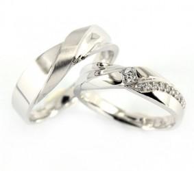 은반지 silver couplering 루틴
