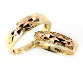 은반지 silver couplering 오로라