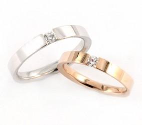 은반지 silver couplering 카오