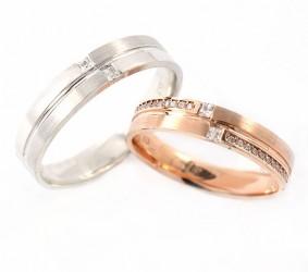 은반지 silver couplering 릴리안