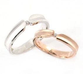 은반지 silver couplering 아히엘