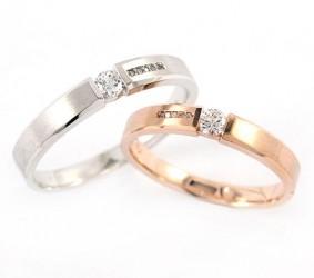 은반지 silver couplering 플로헤타