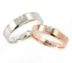 은반지 silver couplering 오델리