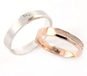 은반지 silver couplering 미하벨