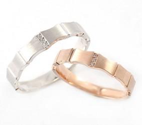 은반지 silver couplering 베호닉
