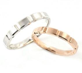 은반지 silver couplering 자클린