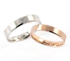 은반지 silver couplering 테헤즈
