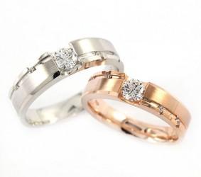 은반지 silver couplering 소피